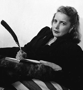 Margaret Wise Brown by Consuelo Kanaga 82 opt